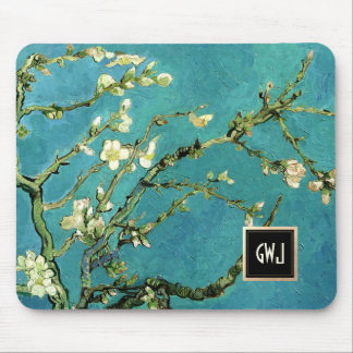 Happy Nowruz. Persian New Year Gift Mousepads