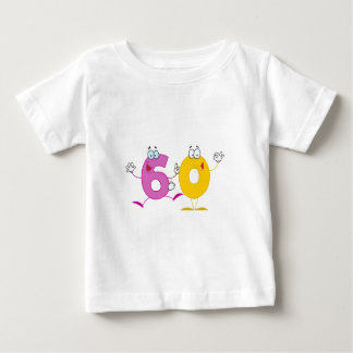 Happy Number 60 T-shirt