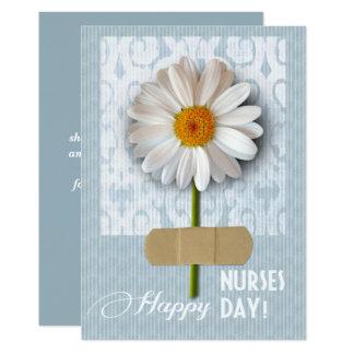 Happy Nurses Day. Customizable Greeting Cards