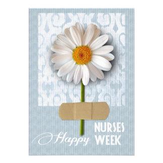 Happy Nurses Week Customizable Greeting Cards