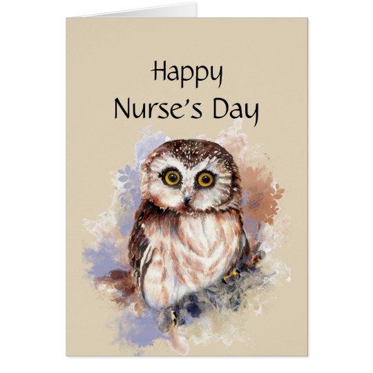 Happy Nurses's Day Fun Nurses are the Night