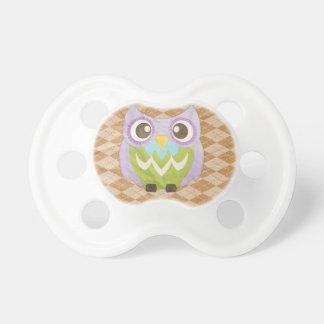 Happy Owl Dummy