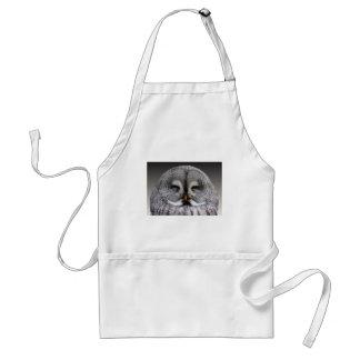 Happy Owl Standard Apron