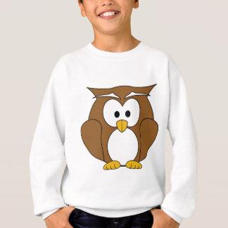 Happy Owl Sweatshirt