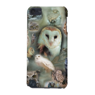 Happy Owls iPod Touch 5G Case