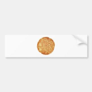Happy Pancake Day! Bumper Sticker