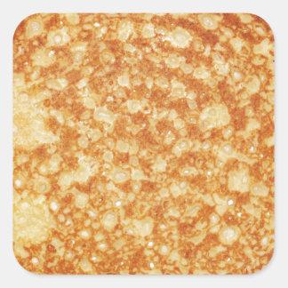 Happy Pancake Day! Square Sticker