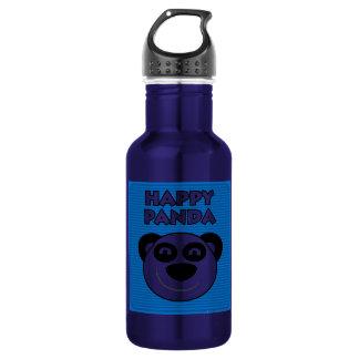 Happy Panda 532 Ml Water Bottle