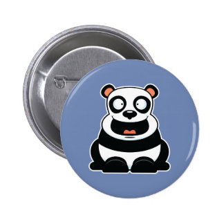 Happy Panda Button