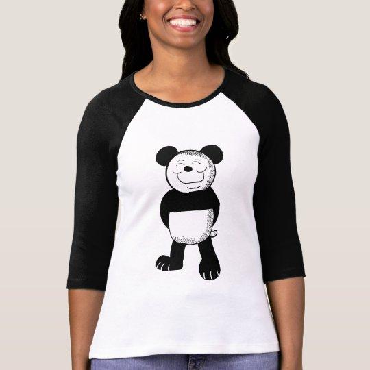 Happy Panda Shirt