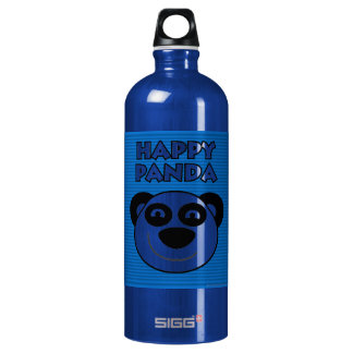 Happy Panda SIGG Traveller 1.0L Water Bottle