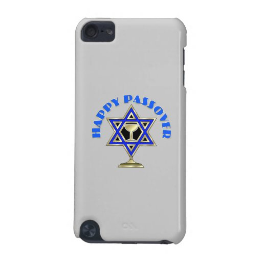 Happy Passover iPod Touch 5G Cover