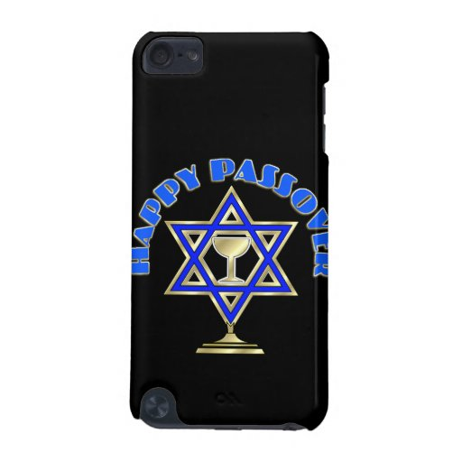 Happy Passover iPod Touch (5th Generation) Cover