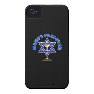 Happy Passover iPhone 4 Cases