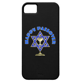 Happy Passover iPhone 5 Cover