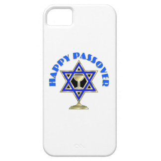 Happy Passover iPhone 5 Covers