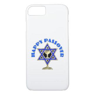 Happy Passover iPhone 7 Case