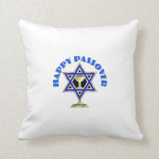 Happy Passover Pillows