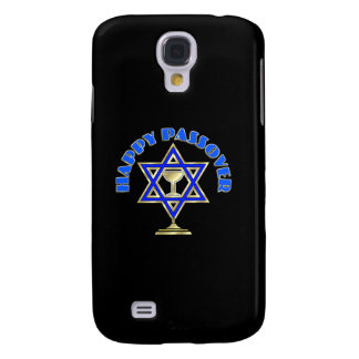 Happy Passover Samsung Galaxy S4 Cover