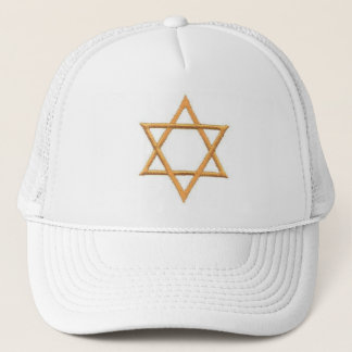 Happy Passover Trucker Hat