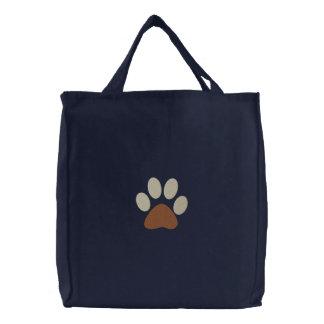 """Happy Paws"" Doggie Bag"