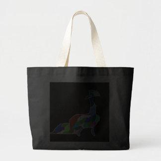 Happy Peacock Bags