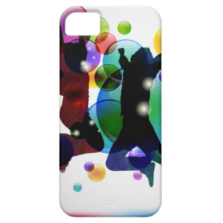 Happy People iPhone 5 Cover