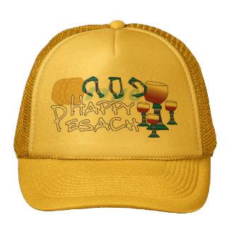 Happy Pesach Trucker Hat