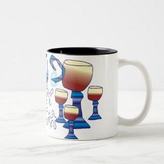 Happy Pesach Mug