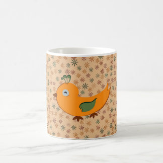 Happy Phall Phil mug! Coffee Mug