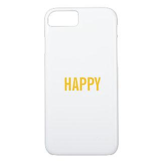 Happy Phone Case (many styles)