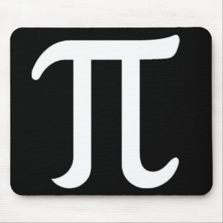 Happy Pi Day Mouse Mat