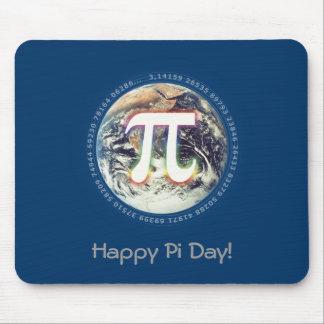 Happy Pi Day! - mousepad