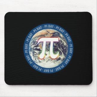 Happy Pi Day - mousepad