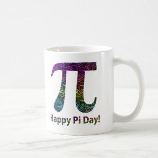 Happy Pi Day Tees and Gifts Coffee Mug