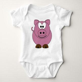 Happy Pig Tshirts