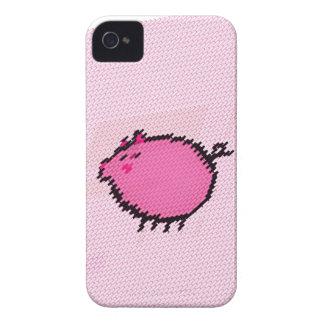 Happy piggy Case-Mate iPhone 4 cases