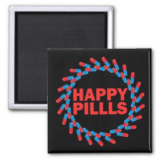 Happy Pills Magnets