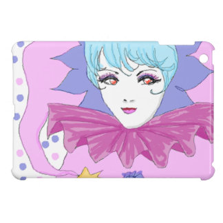 Happy Pink Joker Cover For The iPad Mini