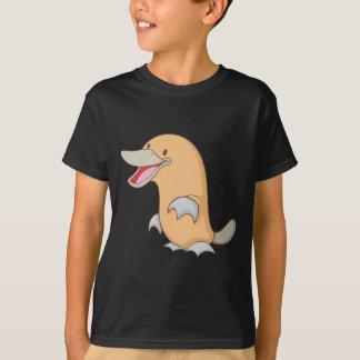 Happy Platypus T-Shirt