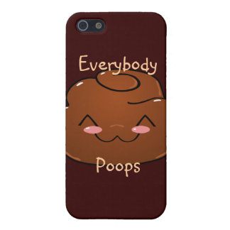 Happy Poo iPhone 4 Speck Case iPhone 5/5S Covers