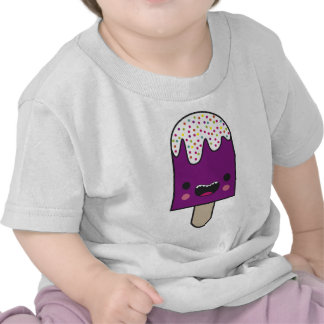 Happy Popsicle T Shirt