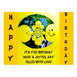 Happy...._ Post Cards