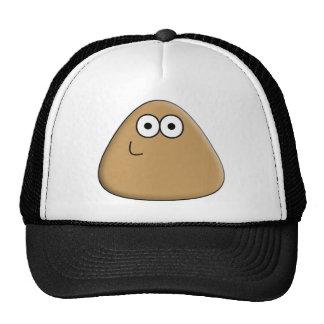 Happy Pou Cap