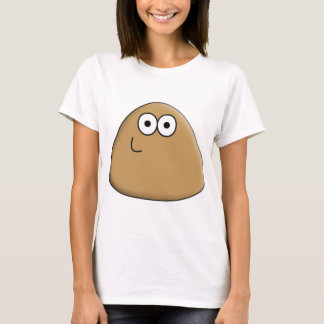 Happy Pou T-Shirt