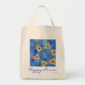 Happy Purim Bag - great for Shalach Manot