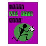 Happy Rad Tech Week Cards Greeting Card