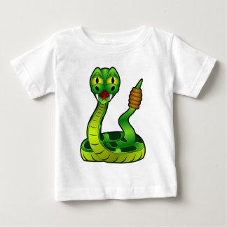 Happy rattlesnake baby T-Shirt