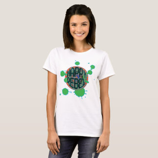 Happy Rebel T-Shirt