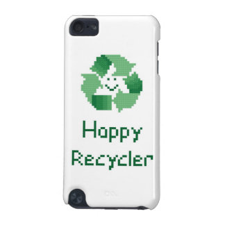 Happy Recycler iPod Touch (5th Generation) Covers